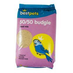 bestpets budgie seed