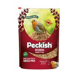 peckish robin