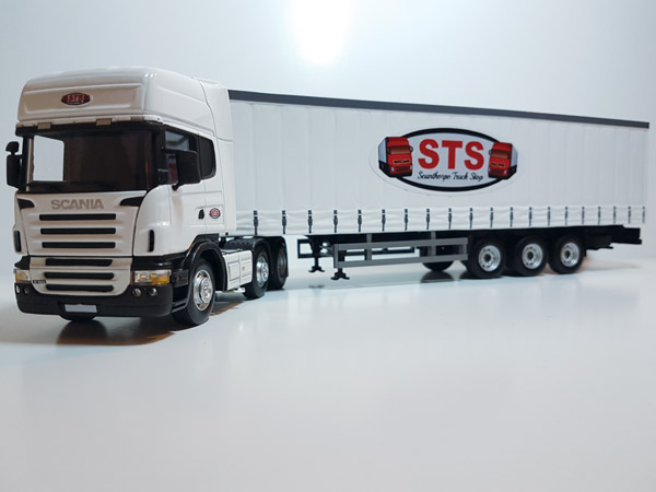 Scania STS