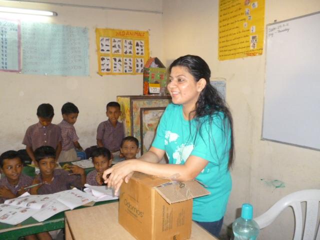 XL India celebrates CSR day with DIKSHA