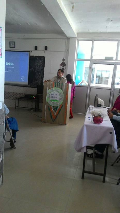 TERI invites Diksha to 'Climate EduXchange' Workshop