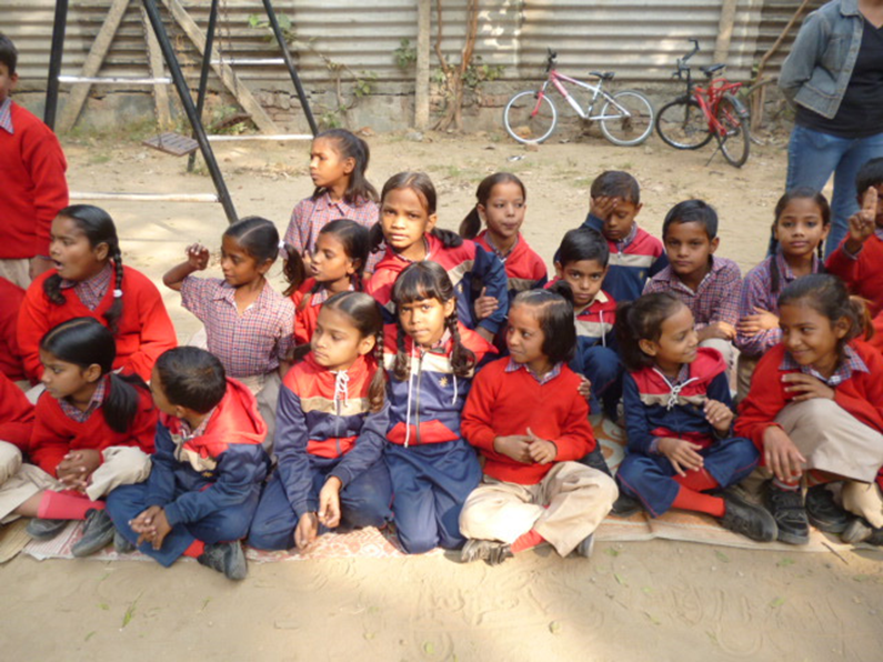 Children's Day 2016 at Diksha