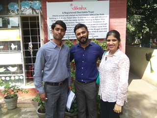 Abhishek Singh Pal Consulting Conducts Free Self Awareness Workshop