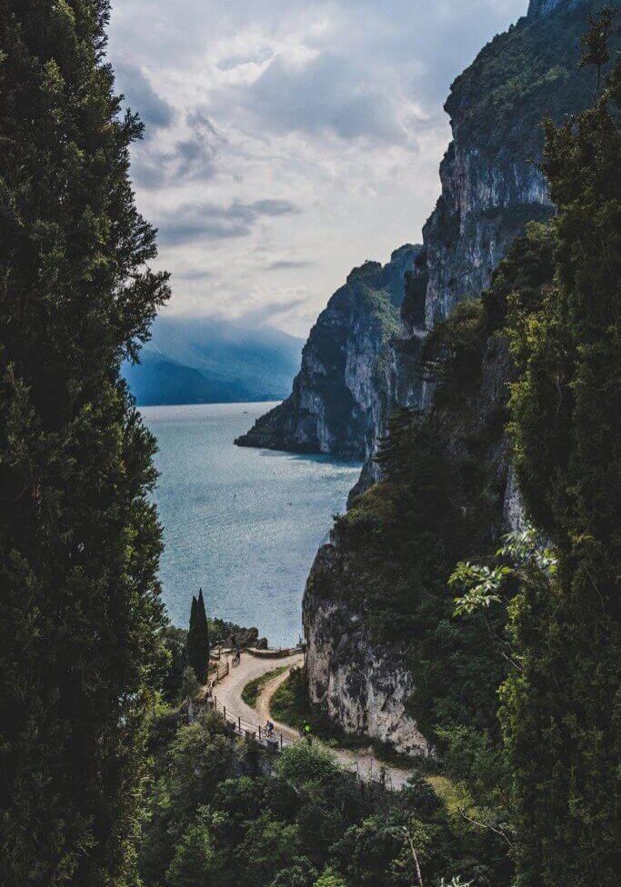 Garda tó Olaszország Kirándulás
