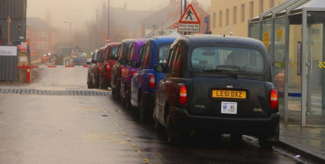 Loophole in taxi licence law 'needs to be closed' say councils