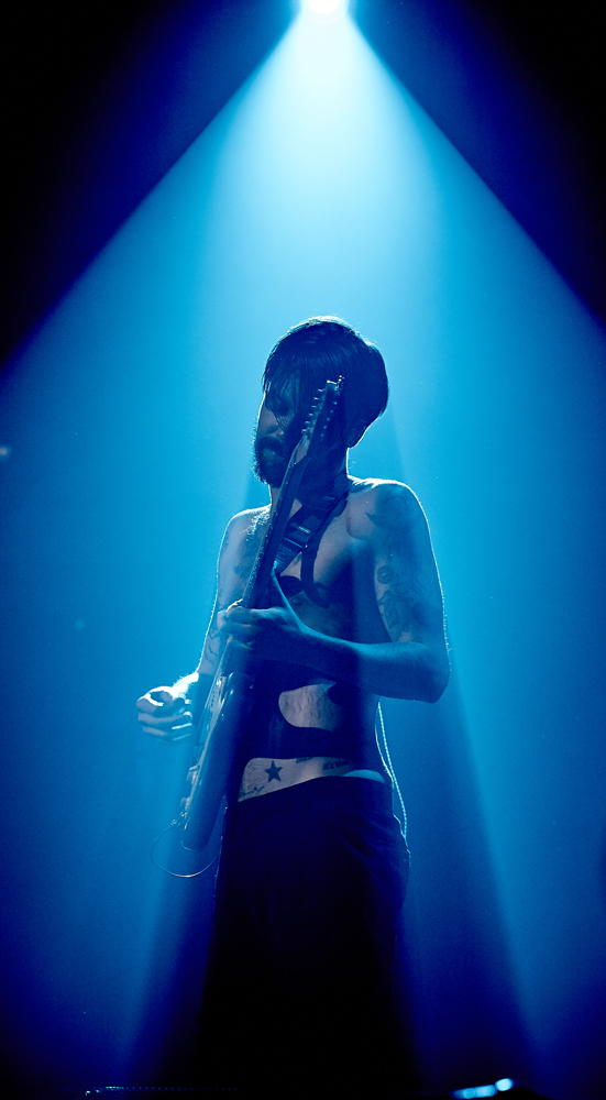 Biffy Clyro - Roundhouse (iTunes Festival)