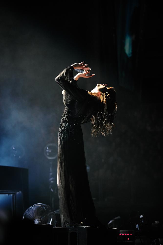 Florence + The Machine - The O2