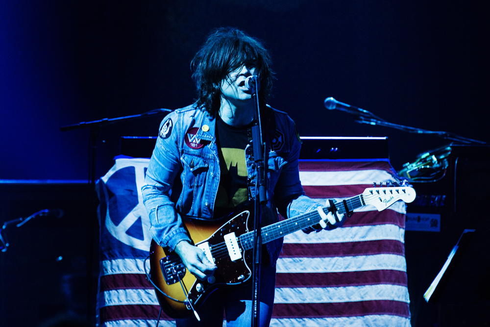 Ryan Adams - Roundhouse (iTunes Festival)