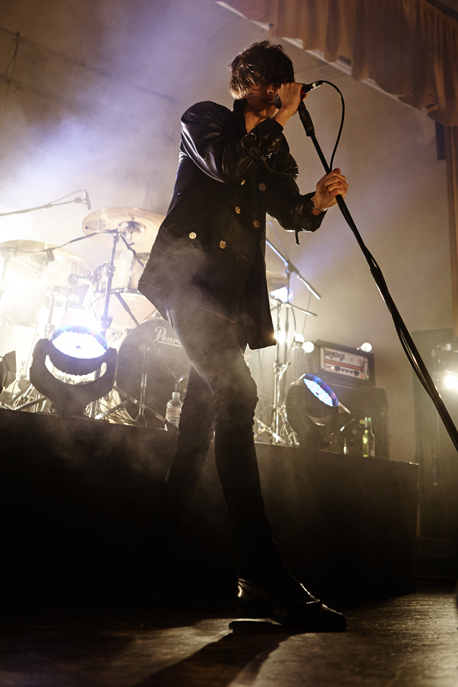 The Horrors - York Hall