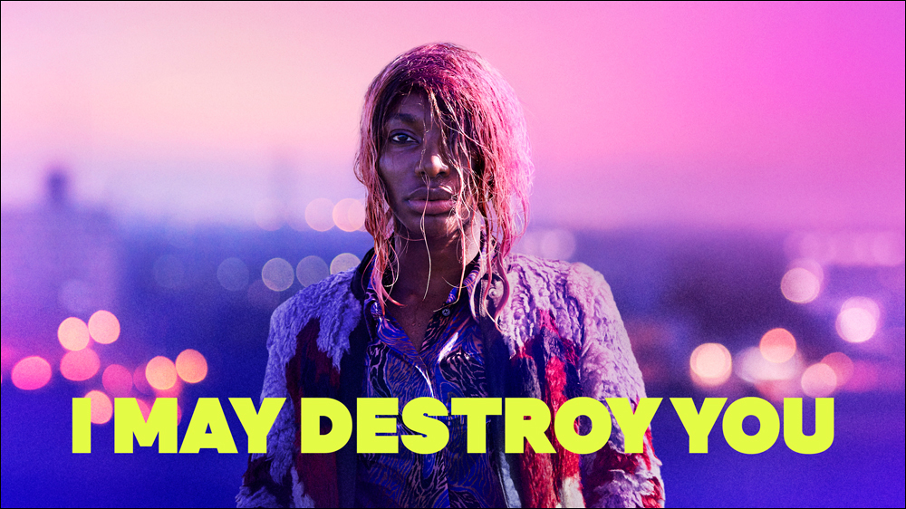 I May Destroy You - HBO/BBC