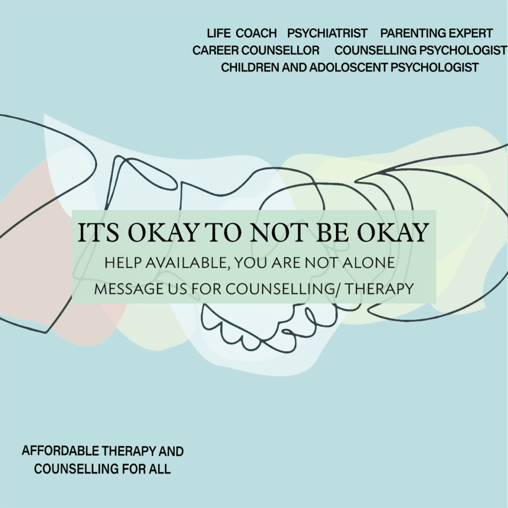 THERAPY COUNSELLING SUICIDE PREVENTION