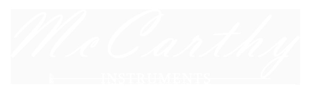 McCarthy Instruments