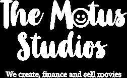 The Motus Studios Logo