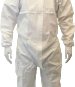 Xieon PPE kit white