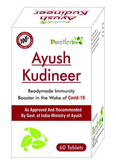 Ayush Kudineer