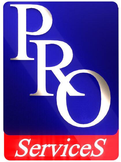 LOGO PRO SERVICES