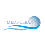 Medi-clean logo