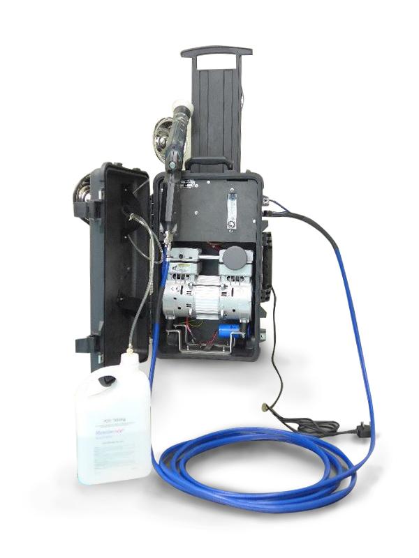 Electrostatic Fogging Machine product thumbnail