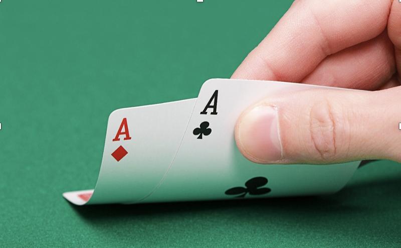 "Start-ups: Beware of Those ""Pocket Aces"""