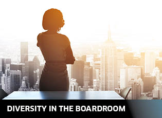 10 Ideas to get more women to the boardroom