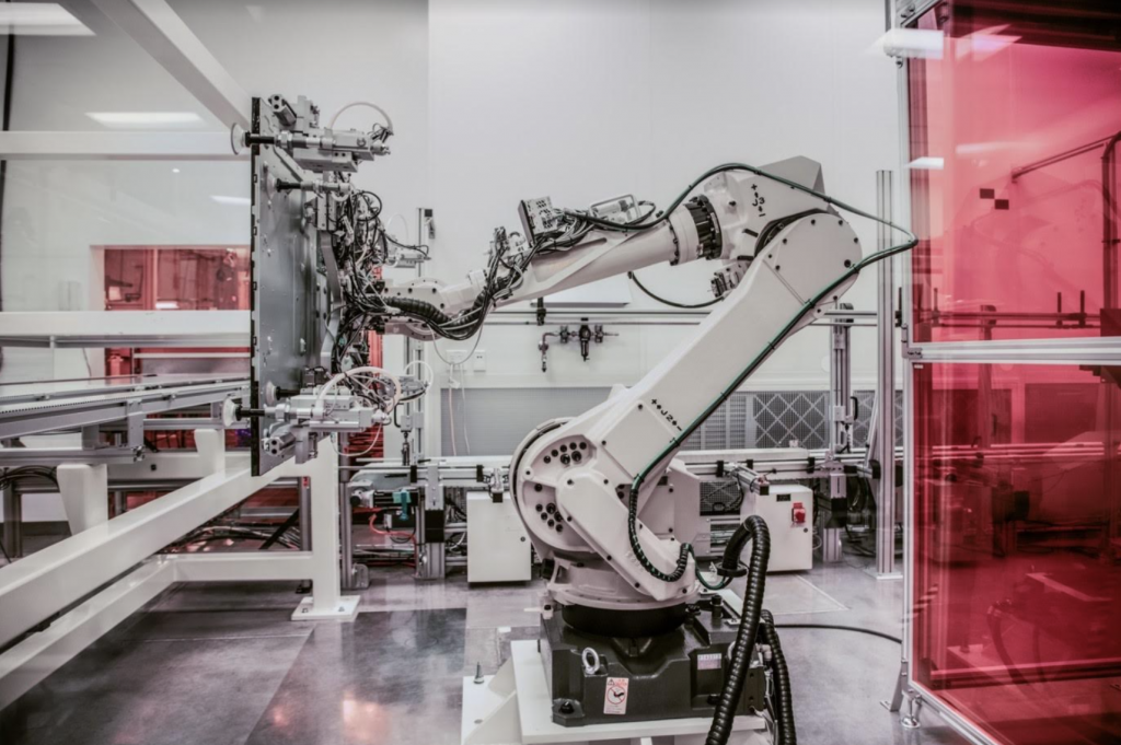 Manufacturing becomes more inclusive as AI enables hiring of workers with disabilities
