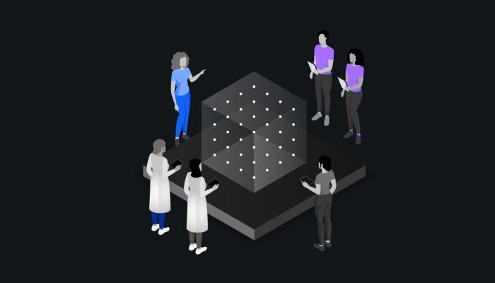 IBM AI image