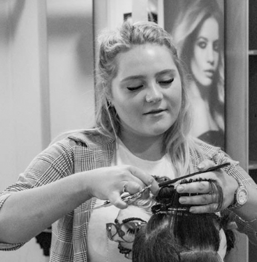 SNC Hairdressing Uxbridge   Formally known as Short and Curlys Hairdressing Uxbridge