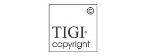 Tigi Copywright