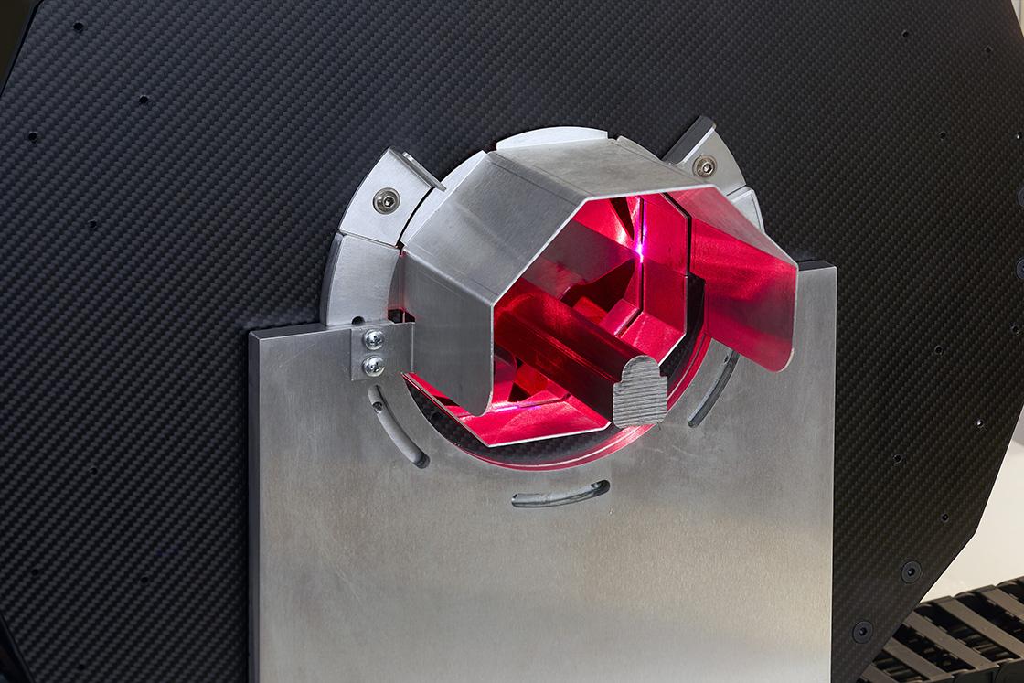 Análise de Defeitos de Superfície de Barras e Tubos