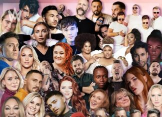 Melfest 2021 Artists - www.mancimouth.com