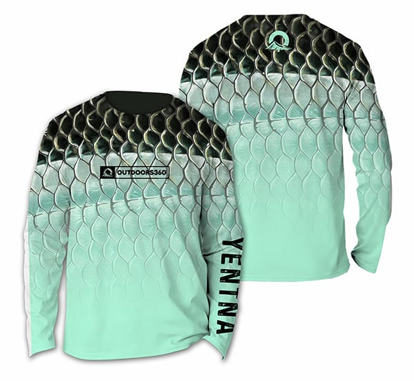 Outdoors360 - Tarpon Sports Shirt