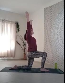 energizing yoga flow 1