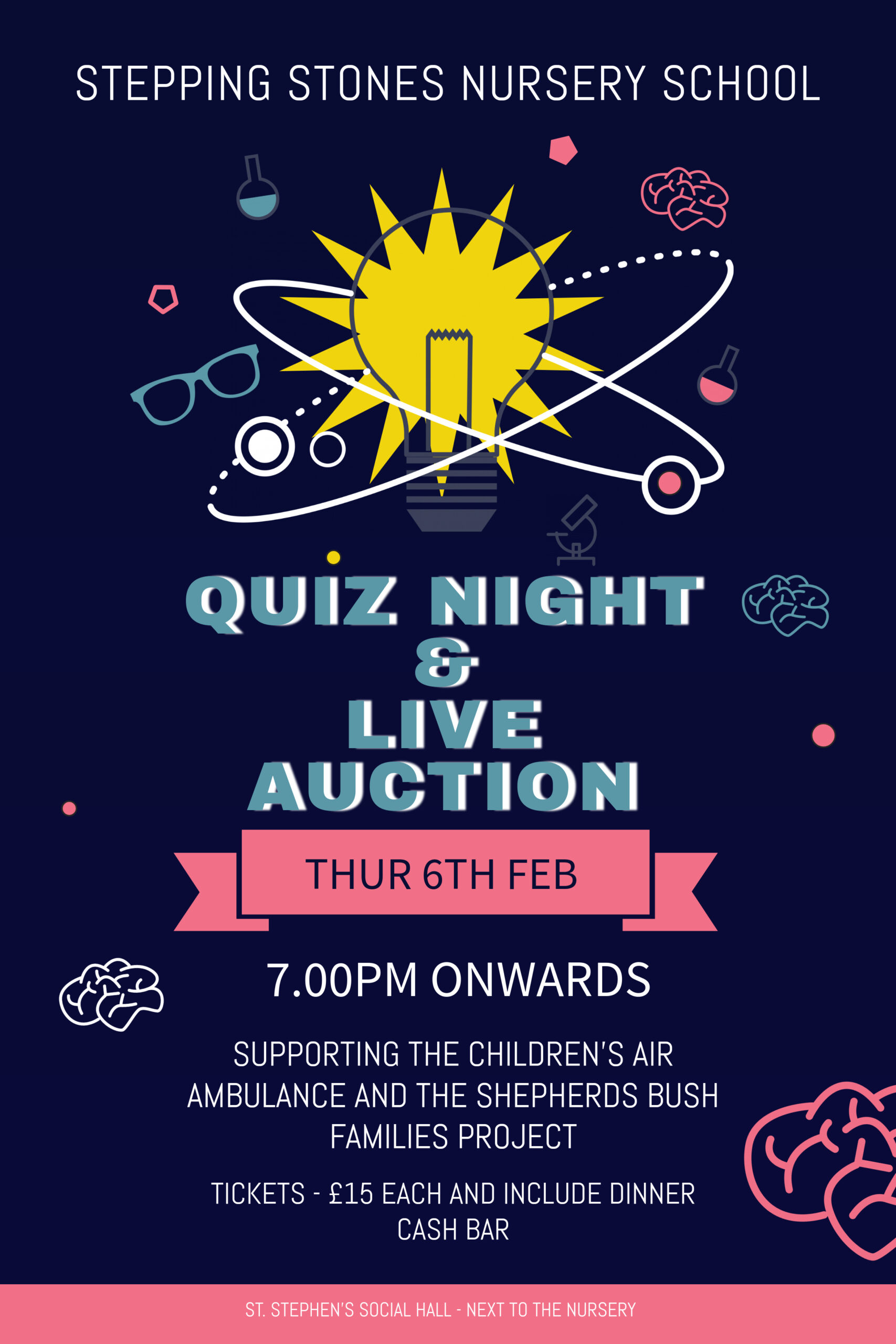 quiz night 2019