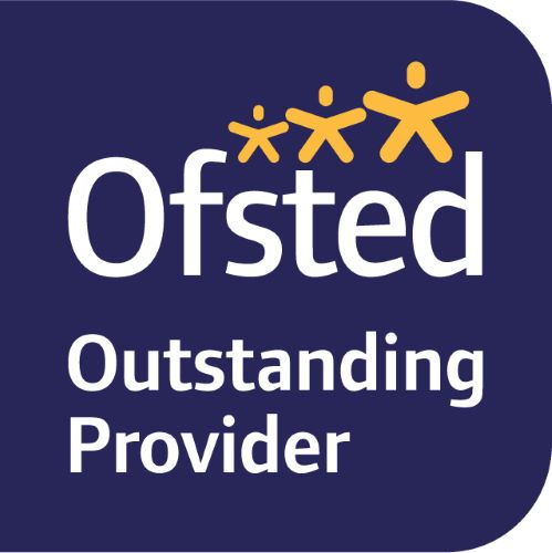 Children education Stepping Stones Nursery W12 outstanding Ofsted 2019