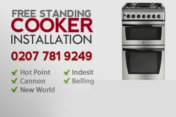 free-standing-cooker-installation