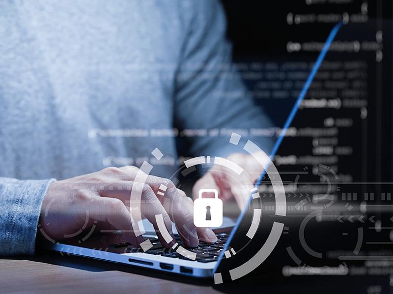 Security Design and IT App_flamencotech