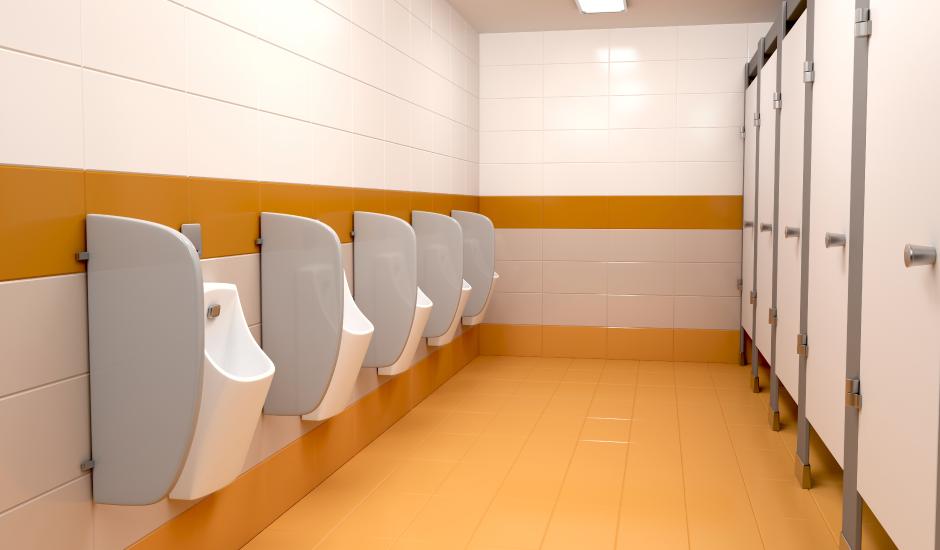 Smart Washroom Solution