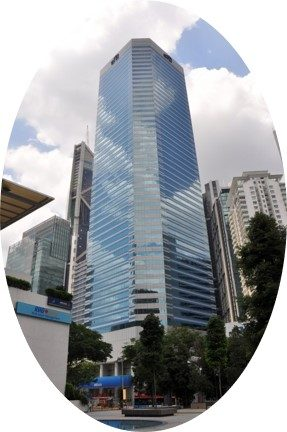 Fortune 100 Banking MNC, <br> HQ in New York
