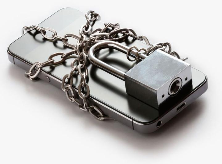 Phone Unlocking