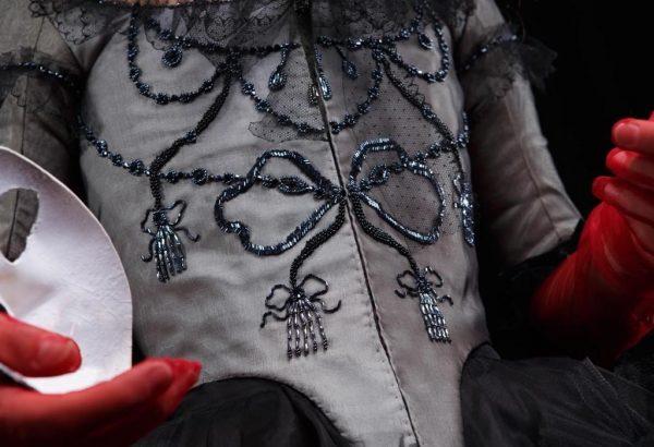 ATELIER SAINT-HONORÉ –  Haute Couture