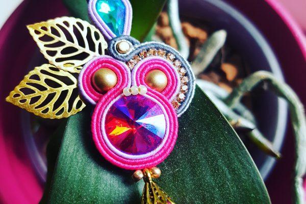 Turning Tassels into Jewels By Karolina Kulak