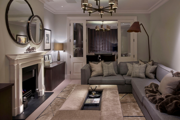 A ROOM OF ONE'S OWN: The Truth About Interior Design