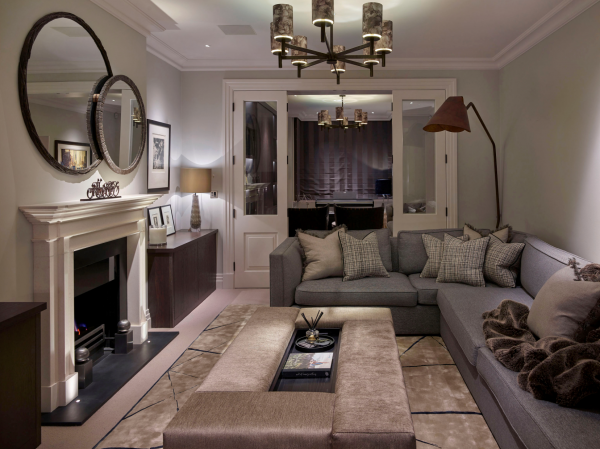 A ROOM OF ONE'S OWN: The Truth About Interior Design by Kamila K