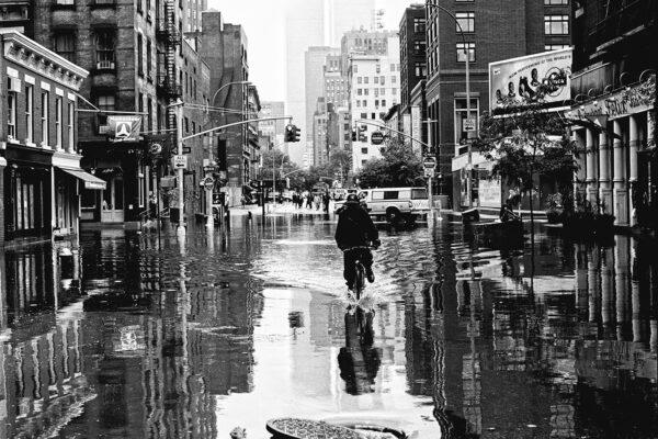 Postcards Sent from New York, Paris…..