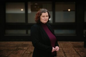 Ruth Hailwood, Made Smarter's specialist organisational and workforce development adviser