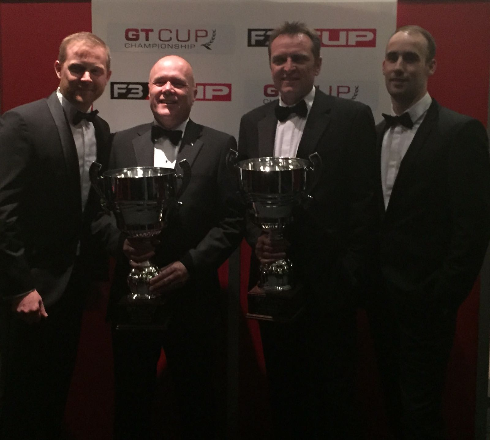 GT Cup Awards
