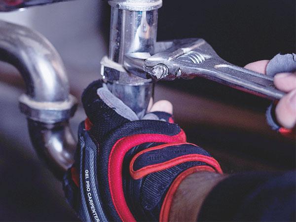 Plumbing and Heating company London