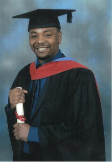Louchavan Graduation