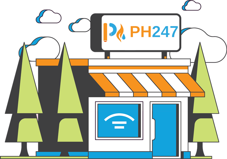 PH247 Plumbing & Heating London