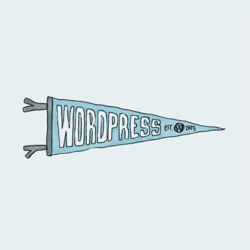 toy Fanion WordPress